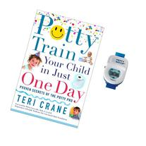 Potty Train Your Child in Just One Day with Potty Watch