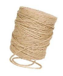 Natural Jute Twine, 2mm X 100Yd