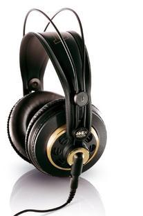 AKG K240STUDIO Semi-Open Over-Ear Professional Studio