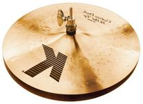"Zildjian K Custom 13"" Dark Hi Hat Cymbals Pair"