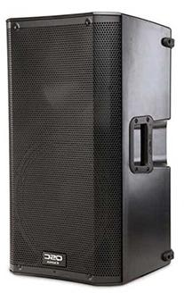 QSC K12 2-Way Powered Speaker - 1000 Watts, 1x12