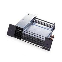 BEACON MORRIS K42 Hydronic Kickspace Heater,5240 BtuH Max