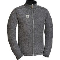 66° North Kaldi Sweater grey