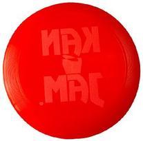 Kan Jam Official Flying Disc - Red
