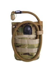 Source Tactical Kangaroo 1-Liter Collapsible Canteen