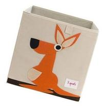 Kangaroo Storage Box