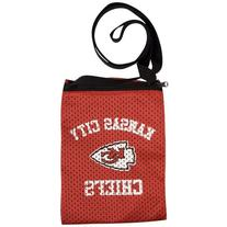 Kansas City Chiefs Game Day Pouch