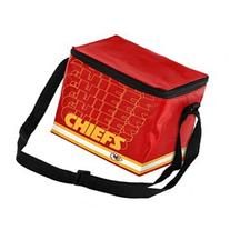 Kansas City Chiefs Impact 6 Lunch Bag