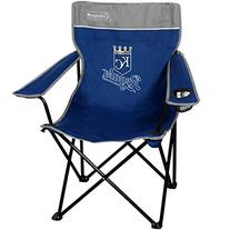 MLB Kansas City Royals Broadband Quad Chair, Large, Blue