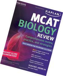 Kaplan MCAT Biology Review Notes