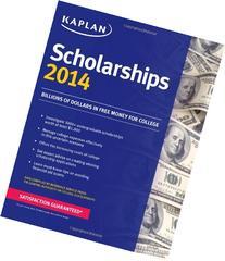 Kaplan Scholarships 2014
