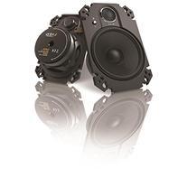 """Infinity Kappa 4""""x6"""" 2-Way Loudspeakers-Pair"""