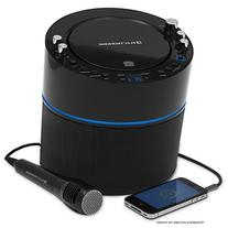 Electrohome Karaoke Machine Speaker System CD+G Player with