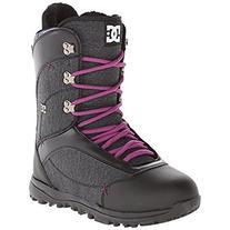 DC Karma 15 Snowboard Boot, Black, 8.5 B US
