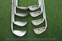 Ping Karsten I Right-Handed Iron Set Steel Stiff