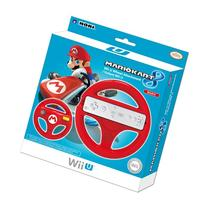 HORI Mario Kart 8 Racing Wheel  - Nintendo Wii U