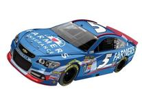 Kasey Kahne #5 Farmer's Insurance Chevrolet SS 2014 NASCAR