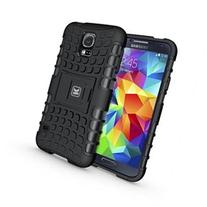 KAYCASE ArmorBox Heavy Duty Cover Case for Samsung Galaxy S5