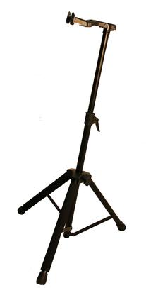 Hamilton KB3800G Acoustic Guitar Stand w/Ultra Lock Hanging