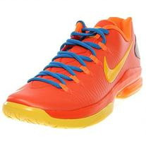 Nike KD V Elite LAM Nike Basketball Elite Series 585386-400