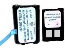 Motorola KEBT-086-B 53617 Talkabout SX500R FV500 FV700R