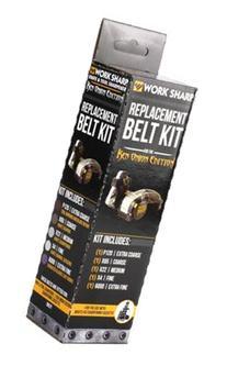 Work Sharp Ken Onion Edition Replacement Belt Kit