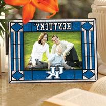 Kentucky Art Glass Horizontal Frame