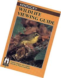 Kentucky Wildlife Viewing Guide