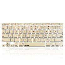 iBenzer MKC01GD Macaron Series Keyboard Cover for MacBook