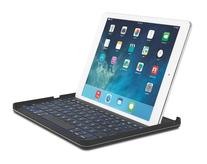 Kensington KeyCover Plus Hard Case Keyboard for iPad Air