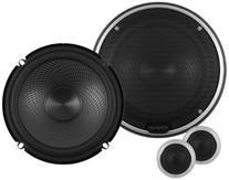 "KENWOOD KFC-P709PS 6.5"" Performance Series Component Speaker"