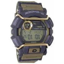 Khaki Casio G-Shock Classic Sport Watch GD400-9