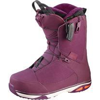 Salomon Snowboards Kiana Snowboard Boot - Women's Mystic