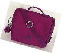 Kipling Kichirou Lunch Bag, Insulated, Cross Body Shoulder