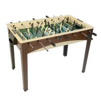 Voit Free Kick Foosball Table, 48-Inch