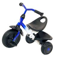 Kiddi-o by Kettler Fold 'n Ride Trike with Adjustable Seat: