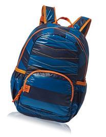 Lassig Kids Cute Quilted Backpack Big Pre-School