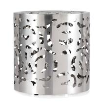 Zuo Kihei Stool, Stainless Steel