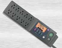 Kill-A-Watt PS-10 Electric Power Strip