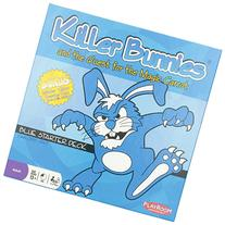 Killer Bunnies and the Quest for the Magic Carrot; Blue