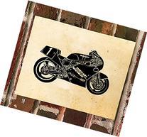 KillerBeeMoto: Limited Print Vintage Ducati MotoGP Pantah