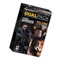 Killzone: Liberation and Syphon Filter: Logan's Shadow PSP