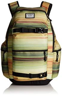 BURTON Kilo Backpack, Striped Tuna