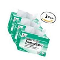 Kimberly-Clark Kimtech Science Kimwipes Delicate Task