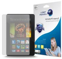 Kindle Fire HDX Screen Protector, Tech Armor Anti-Glare/Anti