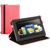 Marware Kindle Fire Leather case C.E.O Hybrid Pink KFHB14JP