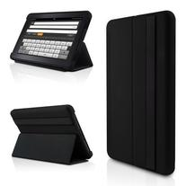 Kindle Fire Lightweight MicroShell Folio Case Cover by