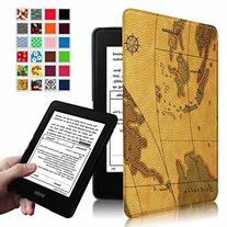 Fintie Case for Kindle Paperwhite, Premium Thinnest and