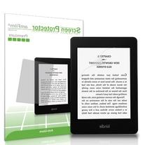 Kindle Fire HDX 7 Screen Protector, amFilm Premium Anti-