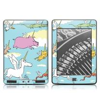 DecalGirl Kindle Touch Skin - Fly